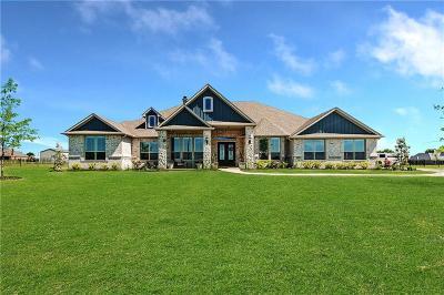 Van Alstyne Single Family Home For Sale: 205 Lorene Drive