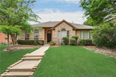 Collin County Single Family Home For Sale: 8901 Clear Sky Drive