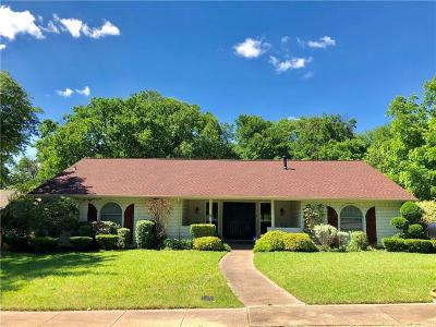 Desoto Single Family Home For Sale: 1103 Westlake Drive