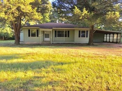 Ben Wheeler Single Family Home For Sale: 440 Vz County Road 4905