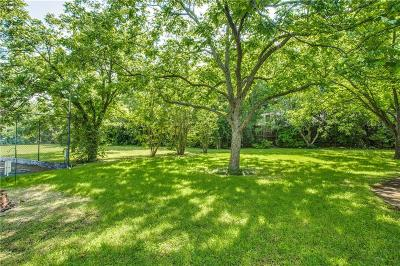 Dallas County Residential Lots & Land For Sale: 4620 Royal Lane