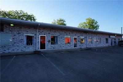Terrell Commercial Lease For Lease: 108 Ida Street #300