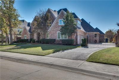 Colleyville TX Single Family Home For Sale: $1,399,000
