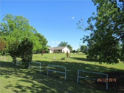 Grayson County Single Family Home For Sale: 328 Highview Drive