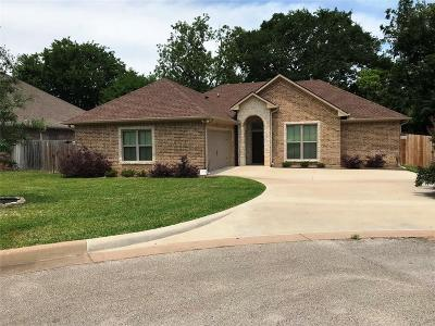 Athens Single Family Home Active Contingent: 609 Lantana