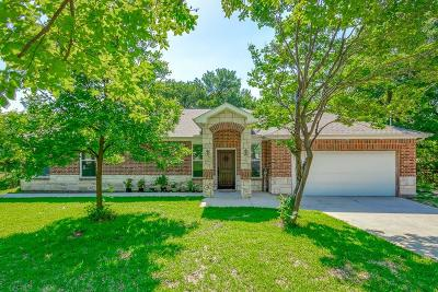 Princeton Single Family Home For Sale: 3960 Fm 3364