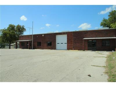 Granbury Commercial For Sale: 2440 E Us Highway 377