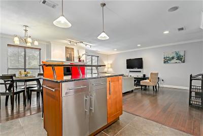Dallas Condo For Sale: 3314 Douglas Avenue #202D