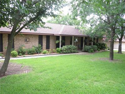 Ovilla Single Family Home For Sale: 603 Cardinal Drive