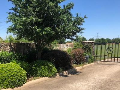 Arlington Residential Lots & Land For Sale: 2507 Jacob Way