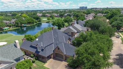 Single Family Home For Sale: 5221 Blackhawk Drive