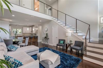 Dallas Single Family Home For Sale: 8702 Eustis Avenue