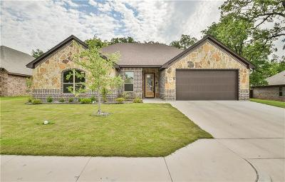 Granbury Single Family Home For Sale: 308 Donna Circle