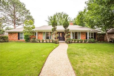 Irving Single Family Home For Sale: 700 McCoy Drive