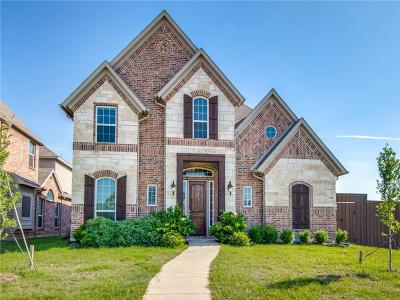 Frisco Single Family Home For Sale: 1121 Ranch Gate Lane