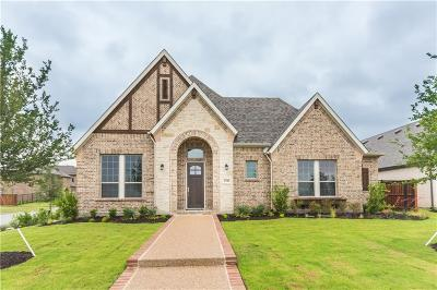 Arlington Single Family Home For Sale: 1700 Granite Range Lane