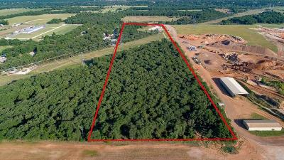 Granbury Farm & Ranch For Sale: 5600 Rollins Road
