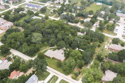 Prosper Residential Lots & Land For Sale: 206 E 3rd Street