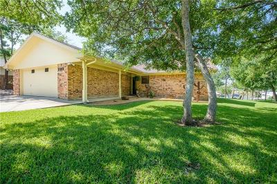Archer County, Baylor County, Clay County, Jack County, Throckmorton County, Wichita County, Wise County Single Family Home For Sale: 260 Pr 1543