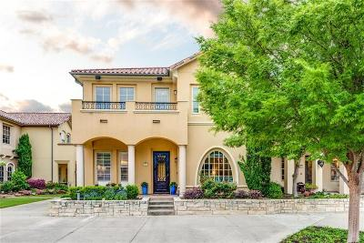 Tarrant County Condo For Sale: 88 Casa Lane