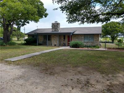 Bridgeport Single Family Home For Sale: 221 County Road 3215