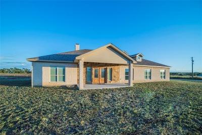 Rio Vista Single Family Home For Sale: 2701 County Road 1110