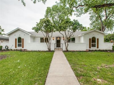 North Richland Hills Single Family Home For Sale: 7549 Terry Drive