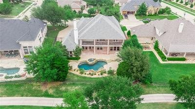 Prosper Single Family Home For Sale: 2850 Gentle Creek Trail
