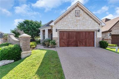 Fort Worth Single Family Home Active Option Contract: 2100 Portwood Way