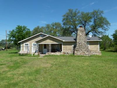 Brown County Farm & Ranch For Sale: 3475 N Highway 183 N