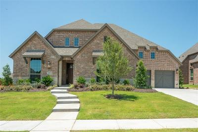 McKinney Single Family Home For Sale: 6209 Crystal Cove Court