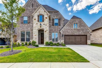 Mckinney Single Family Home For Sale: 2317 Nassau Drive