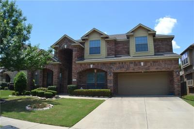 Burleson Single Family Home For Sale: 1117 Litchfield Circle