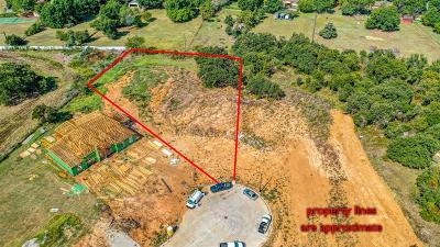 Arlington Residential Lots & Land For Sale: 4220 Ruano Court