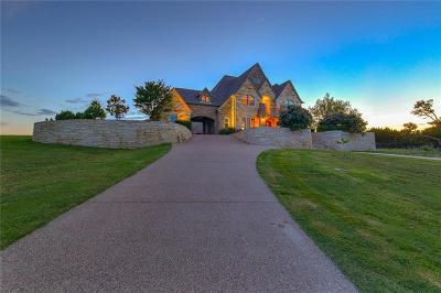 Granbury Single Family Home For Sale: 1301 Williamson Road