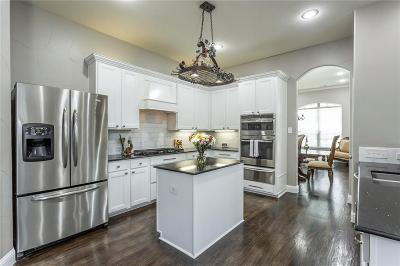 Allen Single Family Home Active Option Contract: 1429 Creek Springs Drive