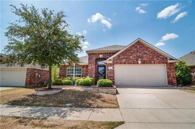 Celina Single Family Home Active Option Contract: 427 Mustang Trail