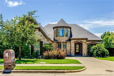 Rockwall Single Family Home For Sale: 2720 Courtland Way