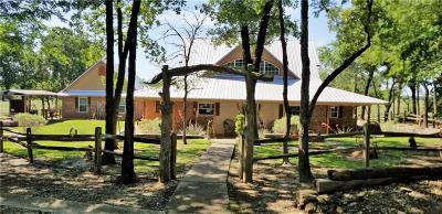 Cooke County Farm & Ranch For Sale: 396 County Road 286
