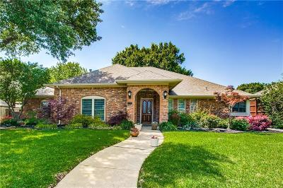 Plano Single Family Home For Sale: 2224 Delmar Drive