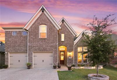 Fort Worth Single Family Home For Sale: 4012 Silk Vine Court