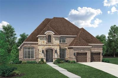 Flower Mound Single Family Home For Sale: 1304 Kings Lake Drive