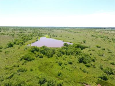 Clay County Farm & Ranch For Sale: Tract 2 E Scaling Ranch Road