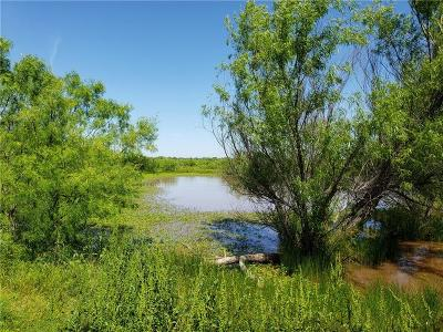 Clay County Farm & Ranch For Sale: Tract 3 E Scaling Ranch Road