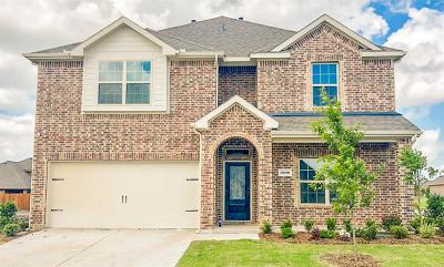 Heath Single Family Home For Sale: 3036 Lily Lane