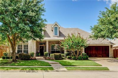 Frisco Single Family Home For Sale: 5251 Pueblo Lane