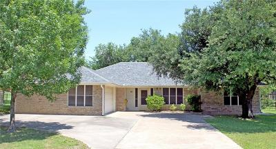 Cooke County Single Family Home For Sale: 117 San Chez Drive