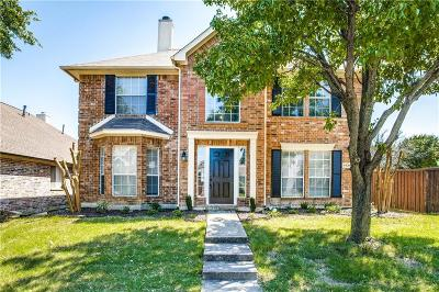 Mckinney Single Family Home For Sale: 4439 Santa Fe Lane
