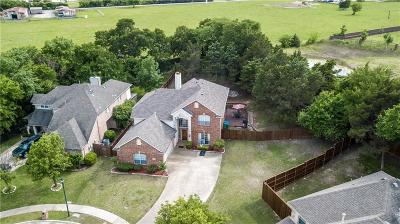 Rowlett Single Family Home For Sale: 5801 Diplomacy Drive