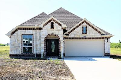 Crandall, Combine Single Family Home For Sale: 9165 Heather Lane